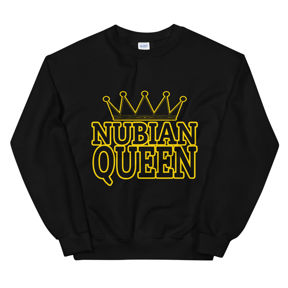 Nubian Queen Sweatshirt