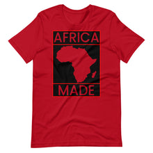 Load image into Gallery viewer, Africa Made (Red)
