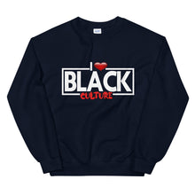 Load image into Gallery viewer, I Love Black Culture Sweatshirt