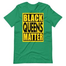 Load image into Gallery viewer, Black Queens Matter