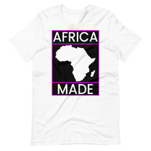 Load image into Gallery viewer, Africa Made (Purple)