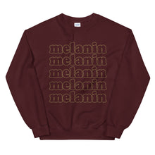 Load image into Gallery viewer, FIVE TIMES MELANIN Sweatshirt