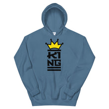 Load image into Gallery viewer, Crowned KING Hoodie