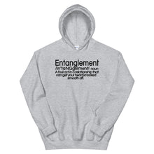 Load image into Gallery viewer, Entanglement Defined Hoodie