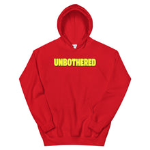 Load image into Gallery viewer, Unbothered Hoodie