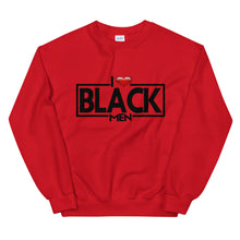 Load image into Gallery viewer, I Love Black Men Sweatshirt