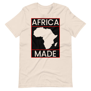 Africa Made (Red)