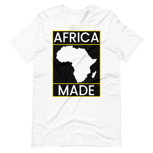 Africa Made (Gold)