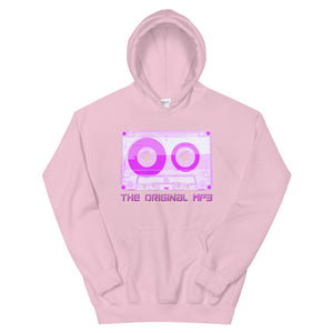 The Original MP3 Hoodie
