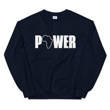 Load image into Gallery viewer, Power Of Africa Sweatshirt