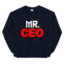 Load image into Gallery viewer, MR. CEO Sweatshirt