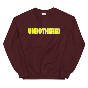 Unbothered Sweatshirt