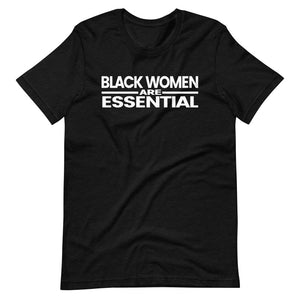 Black Women Are Essential