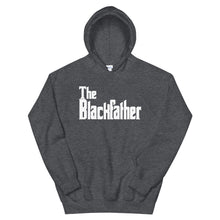 Load image into Gallery viewer, The Blackfather Hoodie