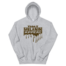 Load image into Gallery viewer, That Melanin Appeal Hoodie