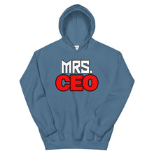 Load image into Gallery viewer, MRS. CEO Hoodie