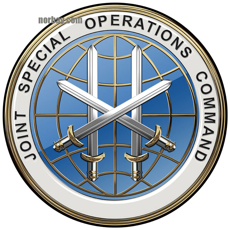 Joint Special Operations Comma...