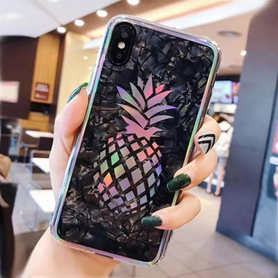 Sparkling Pineapple Case - Belacase Ave.