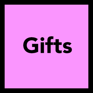 All gifts for anyone