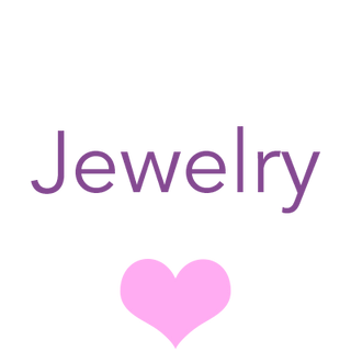 Girls jewelry