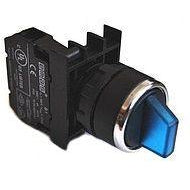 EMAS Blue Multipole Selector Switch - B101SL30M (II-0-I) 2 NO