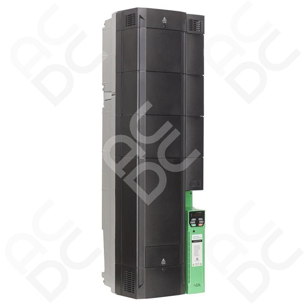 90kW Inverter 415VAC 3Ph - Commander C200