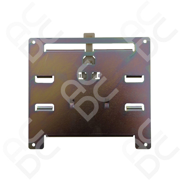 Yaskawa DIN Rail Mount for V1000 Drive - Frame 2 - EZZ08122B