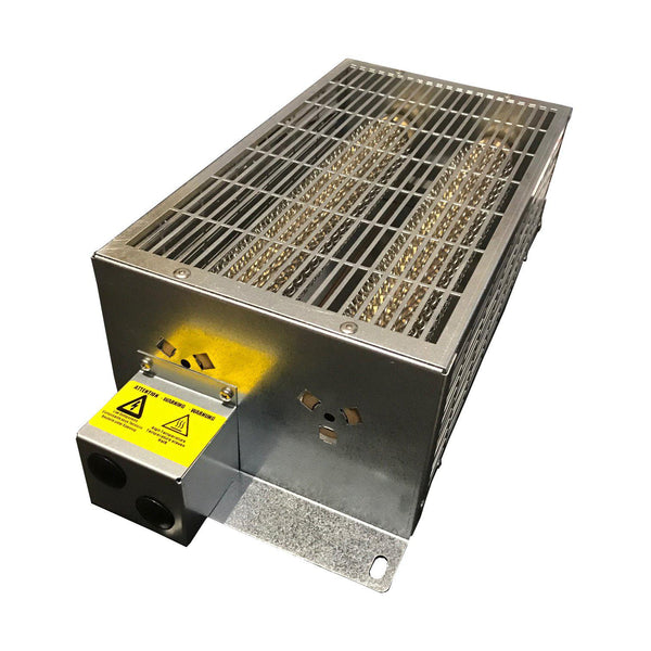 Dynamic Brake Resistor - 3.0kW - 22 Ohm - IP20