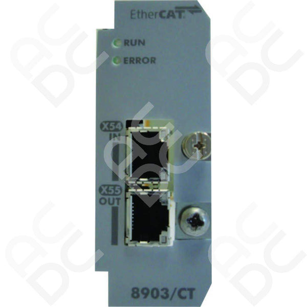 Parker 890 EtherCAT Communications Card - 8903-CT-00