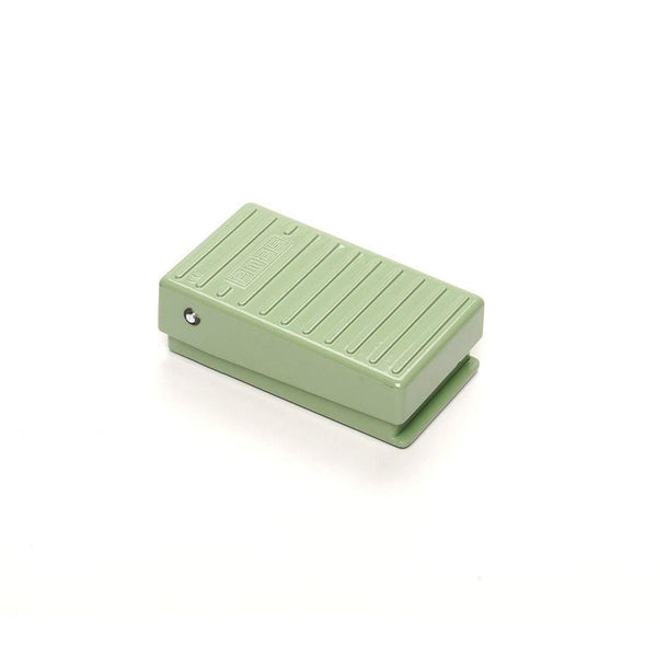 Aluminium Midi Foot Switch - PDA2 - IP65 2 NO - EMAS
