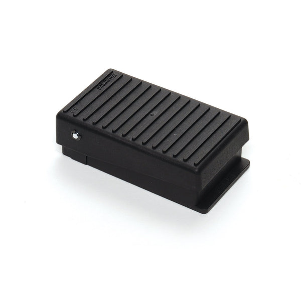Plastic Midi Foot Switch - PDP1 - IP65 1 NO - EMAS