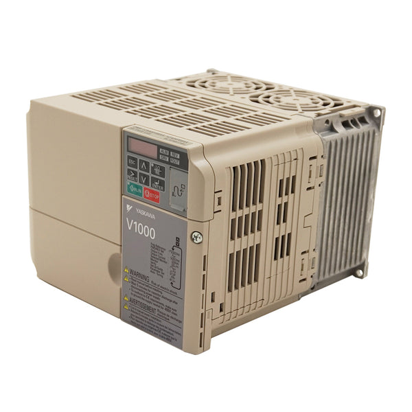 Yaskawa V1000 3 Phase Inverter 11kW ND/ 7.5kW HD - VC4A0023FAA