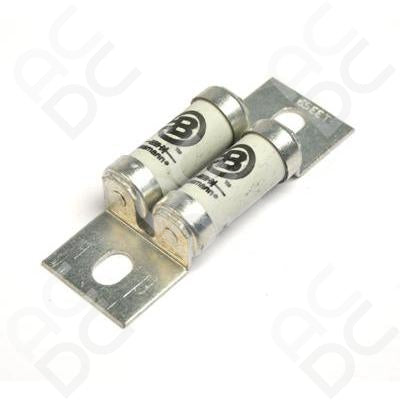Mersen 63A BS88 | R1006587 | 690VAC Bolted Tag Fuse
