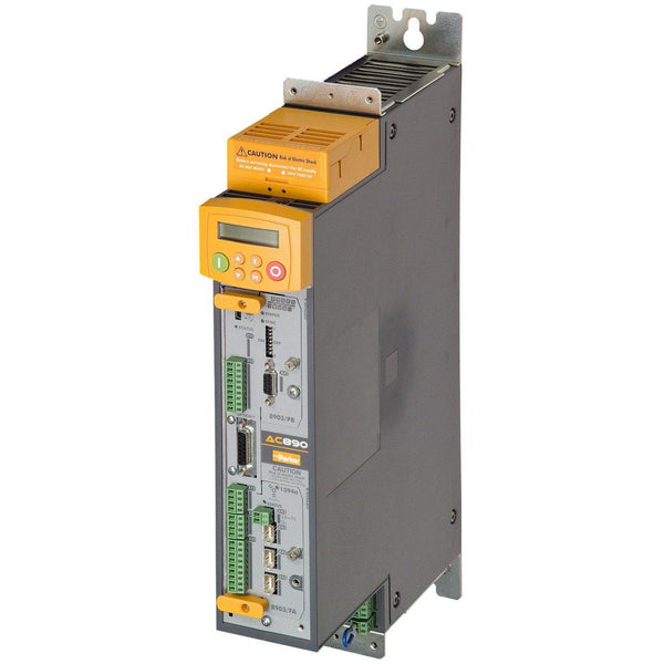 37kW - 90kW - 705v  - Parker 890CD Series Common DC Bus VSD