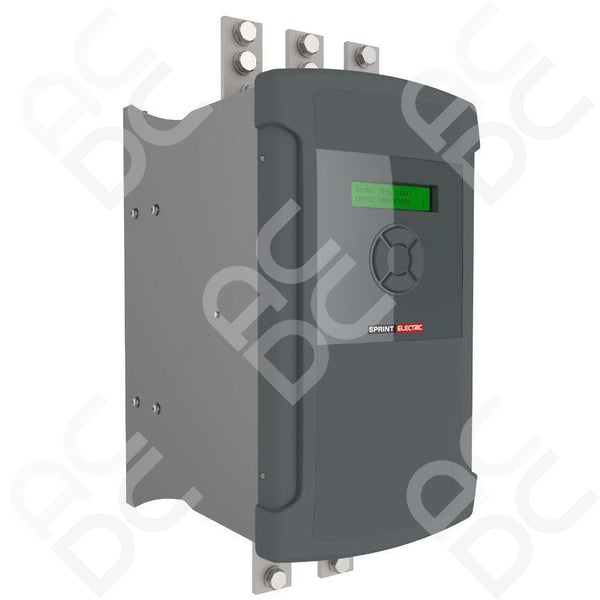 Sprint PLX225 Three Phase - 225KW - 4Q Regen Isolated