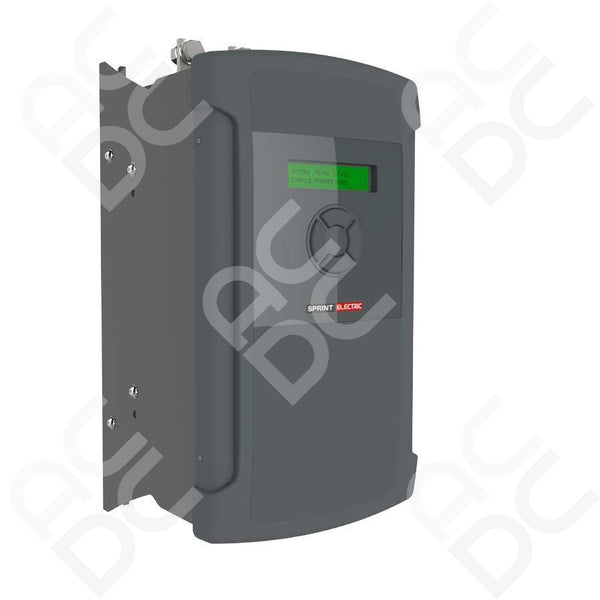 Sprint PL85 Three Phase - 85KW - 2Q Isolated