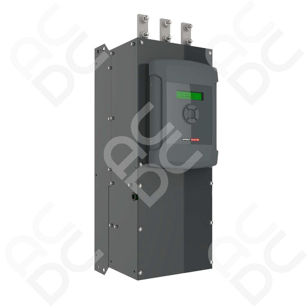 Sprint PLX400 Three Phase - 400KW - 4Q Regen Isolated