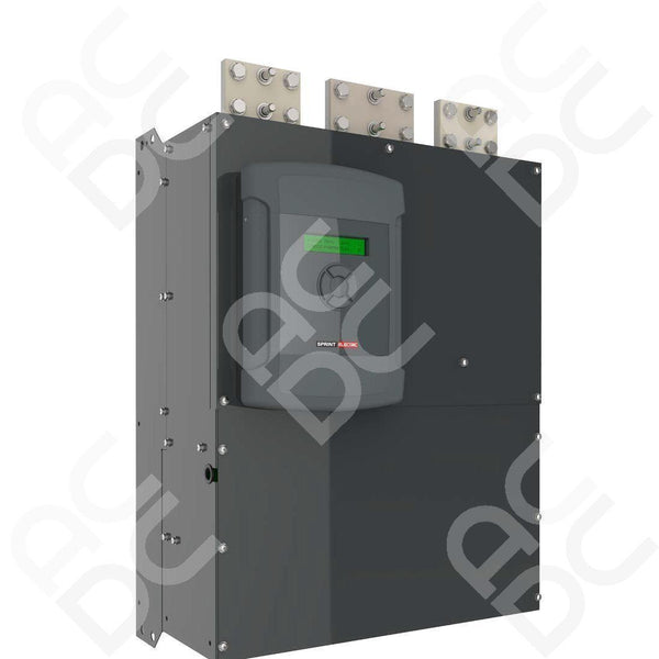 Sprint PL600MV Three Phase - 600KW - 2Q Isolated