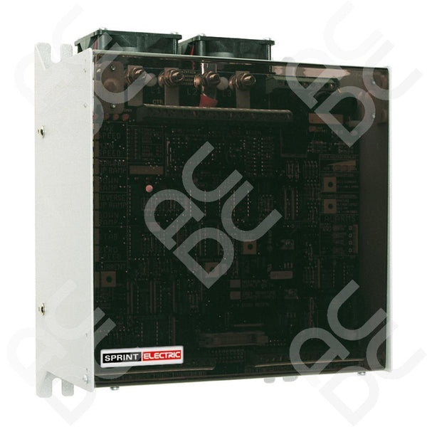 Sprint SLX15 Three Phase - 15KW - 4Q Regen Analogue Drive