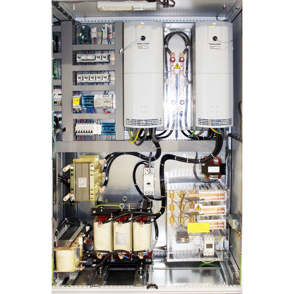 Standard AFE Regenerative Solution Control Panel
