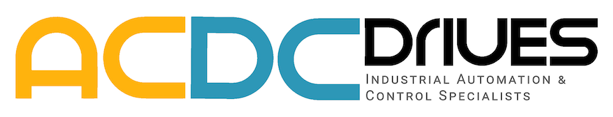 ACDC Drives Logo
