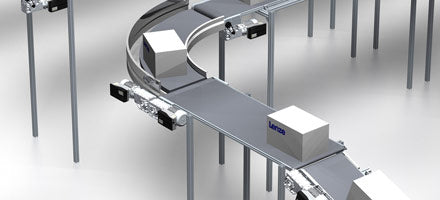Box Conveyor