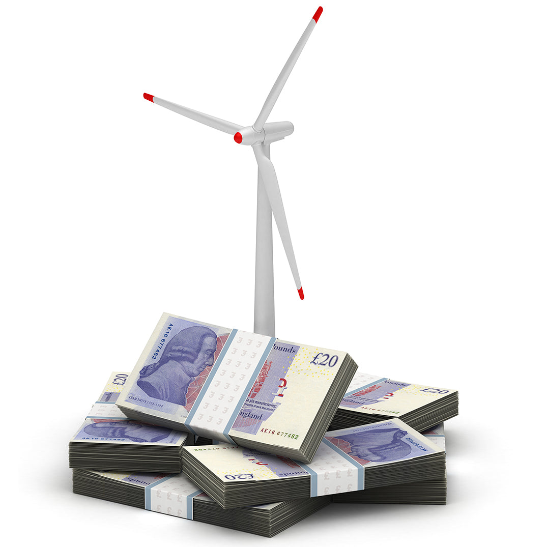 Money Turbine