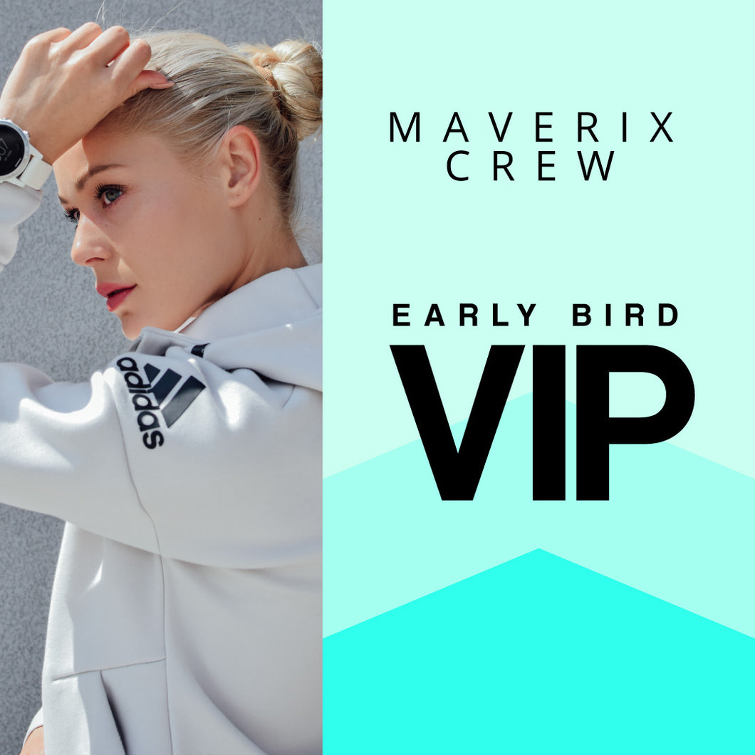 PowerUp Marketing VIP Earlybird Ticket