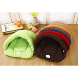 High Quality Polar Fleece Dog Bed