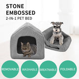 High Quality Luxury Dog House (5 Colours)