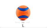 1 Pc Rubber Dog Ball and Chew