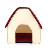 Soft House Shaped Dog Kennel