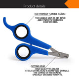 High Quality Stainless Steel Dog Nail Scissors