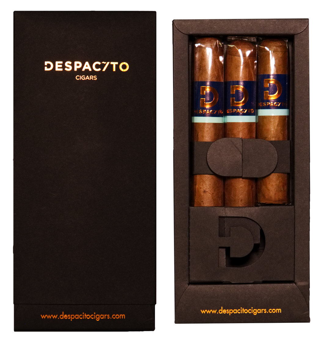 Despacito Toro 3-Pack